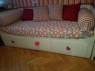 Cama Ikea
