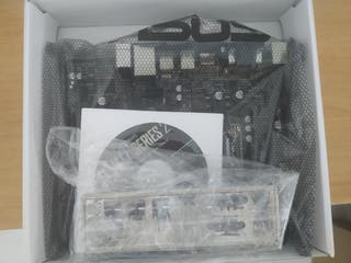 Ultimas rebajas Placa base ASUS H110M-R 1151