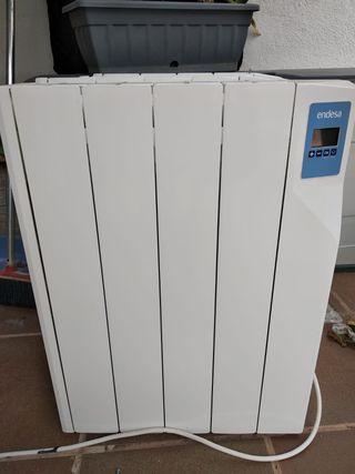 Radiador Modelo EE1FD 500