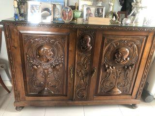 Mueble antiguos de segunda mano en Reus en WALLAPOP