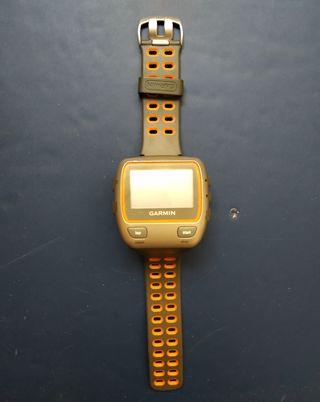 Reloj GPS Garmin 310xt