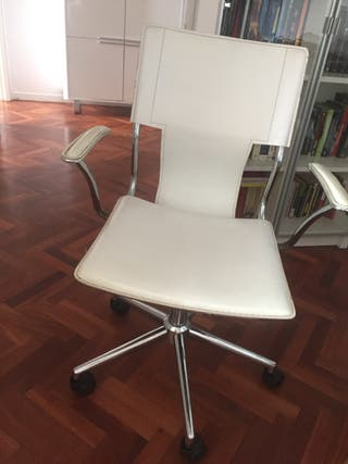 Silla de escritorio de diseño