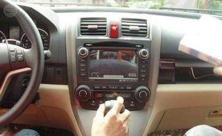 RADIO GPS HONDA CRV 2006 - 2011 DVD