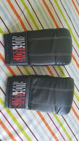 guantes boxing