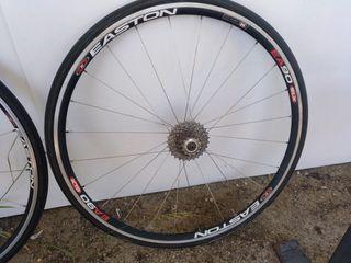 ruedas para bici de carretera