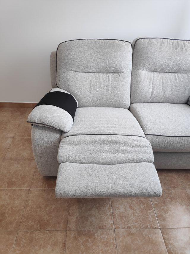 Sofá Relax Conforama