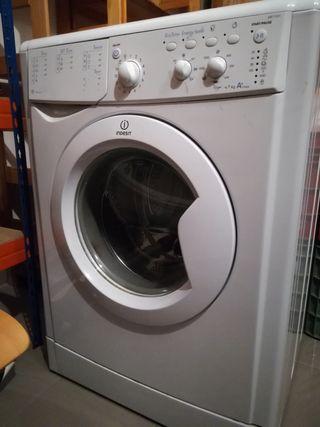 lavadora Indesit 7kg A+