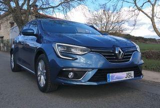 Renault Megane 2016 Urge venta!!