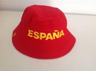 Sombrero Adidas