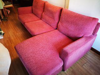 sofá +cheslong 280cm