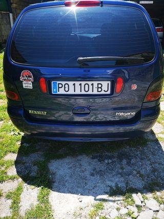 Renault Grand Scenic 1998