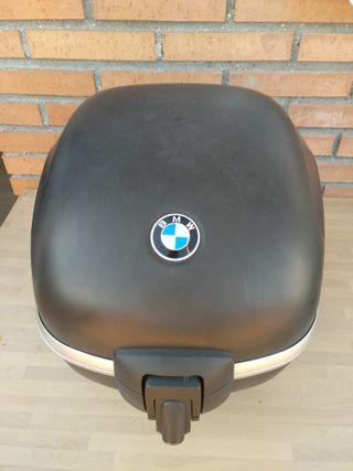 Baúl Top Case BMW 650 GS