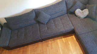 sofa rinconera xxl reversible