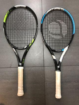 Raquetas Tenís Artengo decatlon