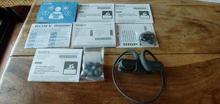 Sony walkman deportivo NW-WS410 totalmente nuevo