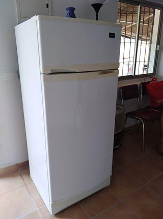frigorifico gas butano