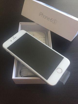 4d59cc208be Iphone 6 64 Gb de segunda mano en Manresa en WALLAPOP