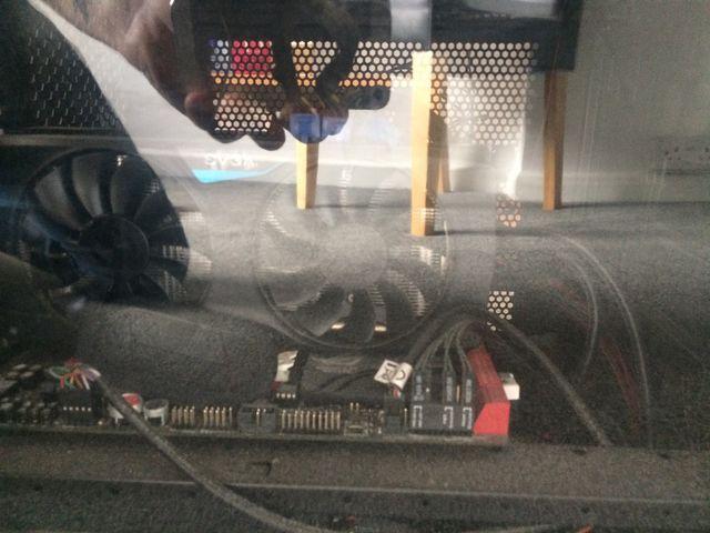 High Spec Gaming Computer Intel i5 4690k