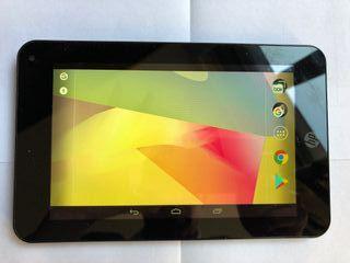 """Tablet HP Slate S7-4200ES 7"""" 8 GB Tablet."""