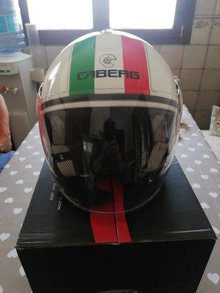 casco caberg River v2+ Italia