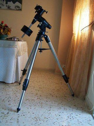 Telescopio Celestron Refractor 1200/150