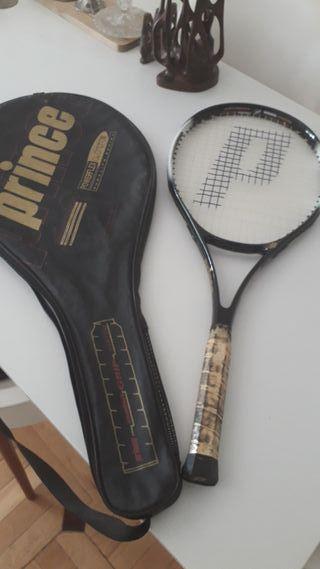 Raqueta de tenis Prince Powerflex Lite