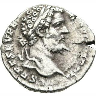 denario (moneda romana de plata)