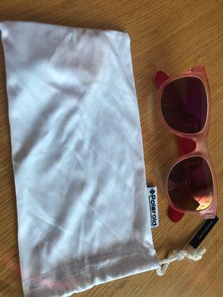 18a6f6efd6 Gafas de sol de segunda mano en Humanes de Madrid en WALLAPOP