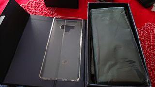 Samsung Galaxy note 9DUOS 128GB