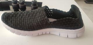 Zapatillas de mujer #40