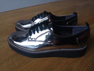 1aee9391 Zapatos Oxford de segunda mano en la provincia de Asturias en WALLAPOP
