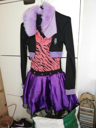 disfraz Monster High