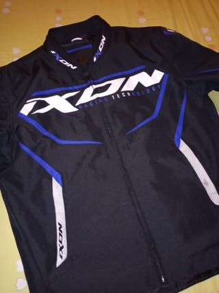 Chaqueta moto chico IXON 2XL