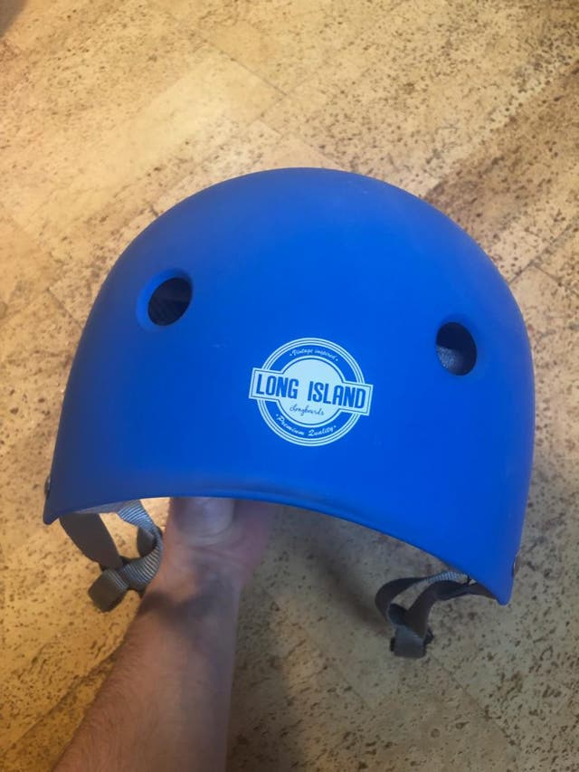 Casco para Skate/Long Long Island
