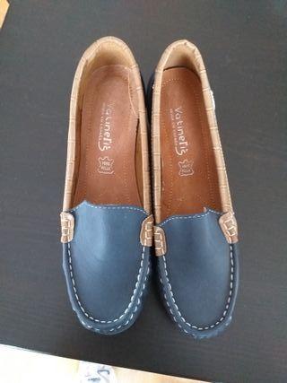 Zapatos nuevos Talla 39
