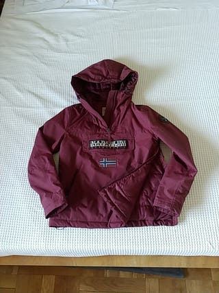 minorista online captura pero no vulgar chaqueta napapijri segunda mano bra865826 - breakfreeweb.com