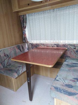 Caravana Roller Sevilla '490