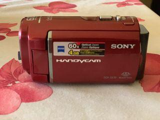 Vídeocamara Sony Handycam DCR SX30E