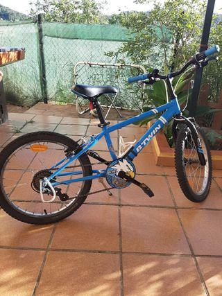 """se vende bicicleta 20"""""""