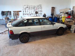 Rover 216 gsi 1995