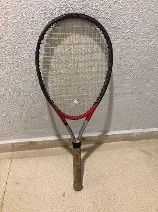 Raqueta de tenis Head TiS2