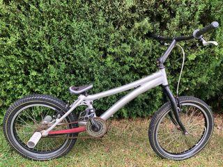 Bici Trial Monty