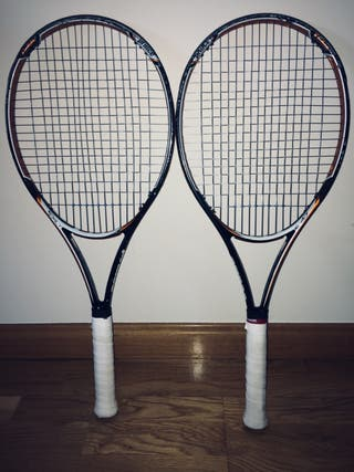 Raquetas de Tenis Prince modelo Ferrer