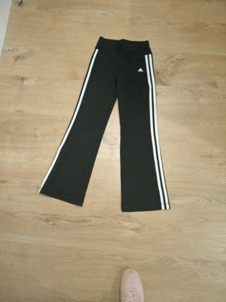 mallas Adidas niña talla 8 nuevas