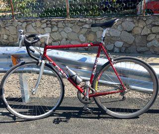 Bici carretera cuadro talla 56 aluminio