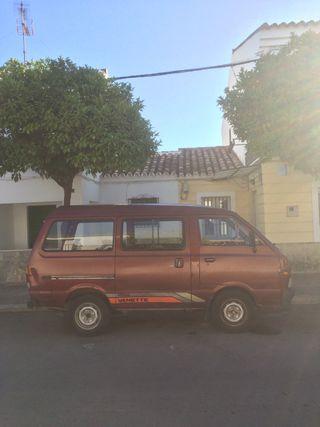 Nissan Vanette 1992
