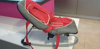 Hamaca reclinable