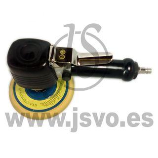 Lijadora rotorbital neumática ABAC 8973005902