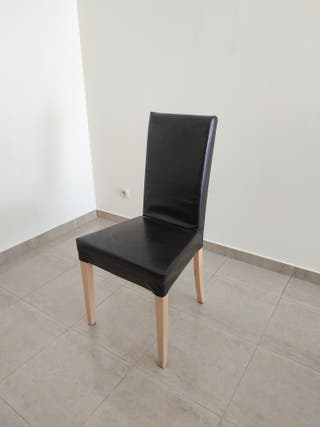 En Mano Segunda Ikea Wallapop Sillas Pontevedra De 43Ajq5RL