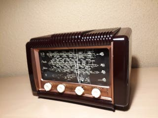Radio Antigua - funciona